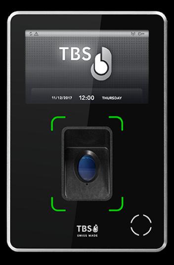 TBS 2D+Terminal HD