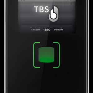 TBS 3D Terminal