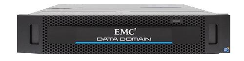 EMC Data domain