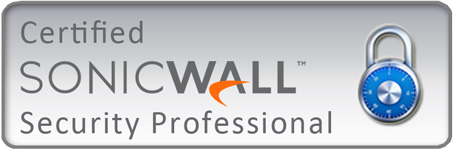 Sonicwall Security Professional