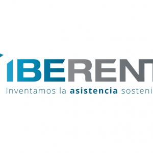 Iberent logo