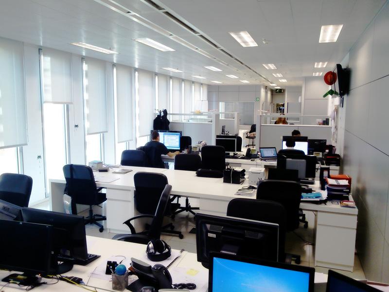 Nuestras oficinas 2